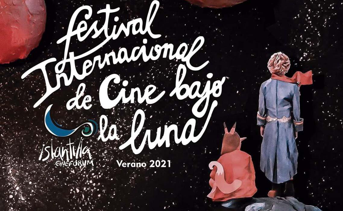 Festival de cine islantilla 2021