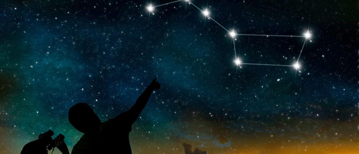 noche de estrellas, platalea, cielo estrellado, Huelva, cosmología