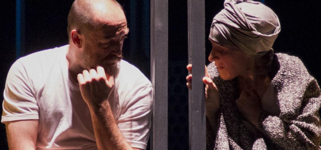 el buen hijo, Pilar Almansa, teatro, Huelva, las cocheras del puerto