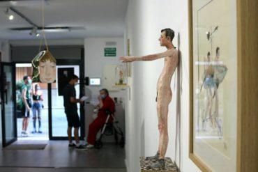 exposicion Amores Huelva