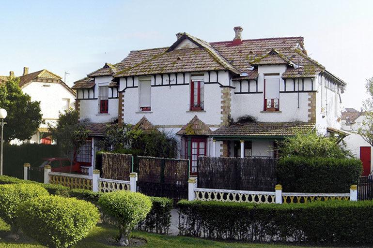 Ruta nocturna Huelva legado británico