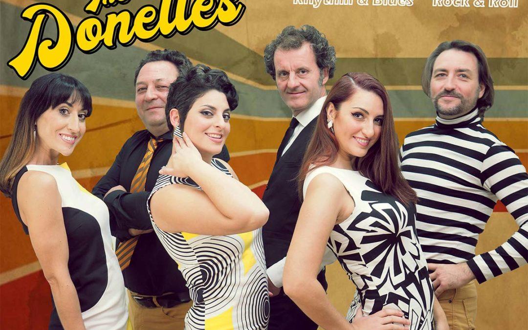 The Donelles