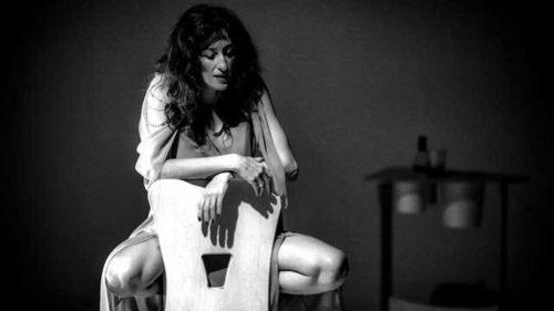 Teatro después de Fedra Verano 2020 Las cocheras Huelva