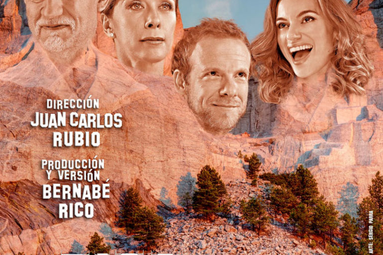 trigo sucio teatro en Huelva septiembre 2020 otoño cultural
