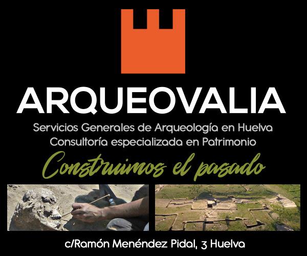 Servicios de arqueología en Huelva