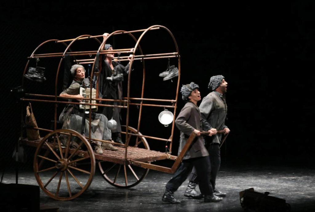 Llega a Huelva la exitosa función teatral de Ricardo Iniesta que ha recorrido desde su estreno ciudades de toda la geografía española