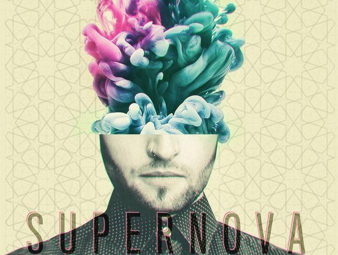 Cristian de Moret Supernova en Concierto Huelva Flamenco Rock Fusión concierto