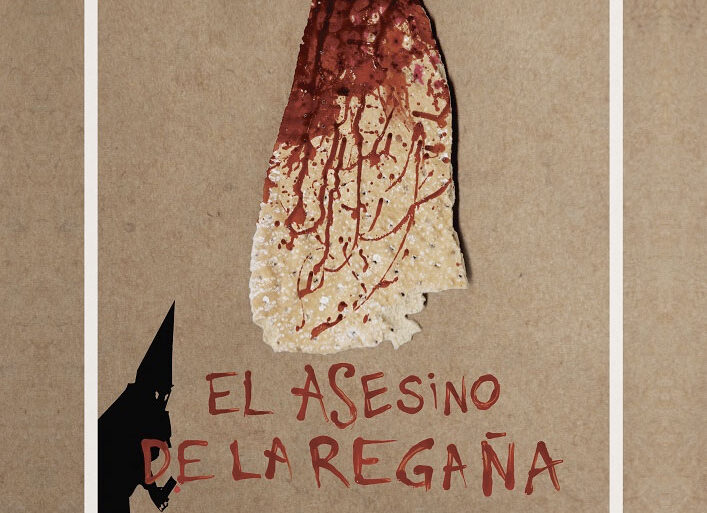 Teatro El Asesino de la Regañá en Almonte Comedia 2020