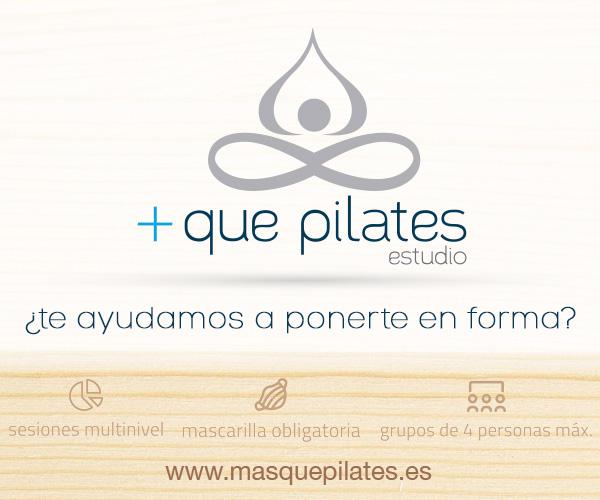 Pilates en Huelva