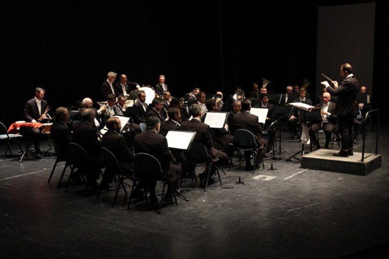 Ennio Morricone Sinfónica de Huelva Septiembre