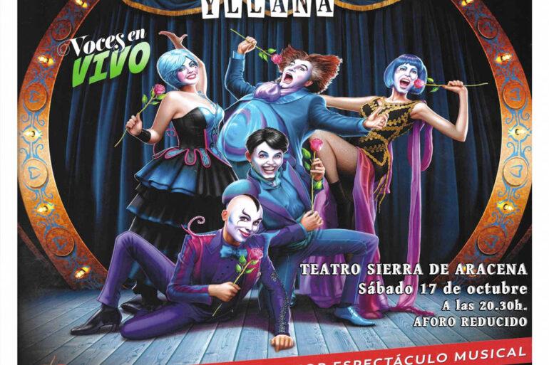 Yllana Opera Locos Aracena Teatro 2020