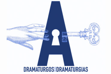 encuentro teatro dramaturgos entre dramaturgas octubre 2020 Huelva San Bartolomé, Moguer, Aljaraque, Escacena