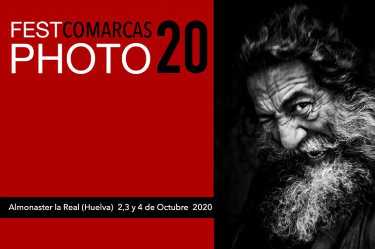 Festival de Fotografía Fest Comarcas Photo 2020 Almonaster La Real Exposiciones octubre