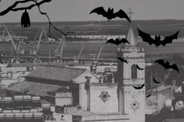 Ruta nocturna Terror misterior Huelva encantada misteriosa 2020 platalea