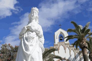 visita cementerio Platalea legado cultura noviembre 2020