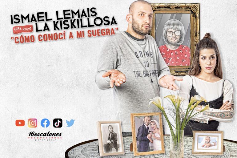 Ismael Lemais Kiskillosa poarodia influencers youtubers Huelva 2020