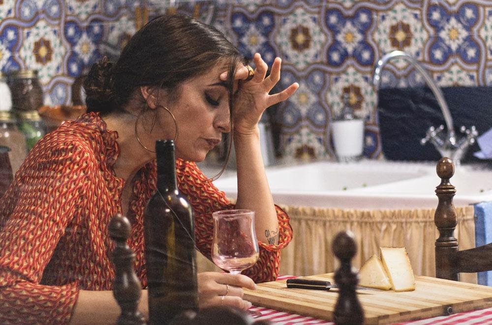 María Peláe En Concierto Casa Colón Huelva 2020