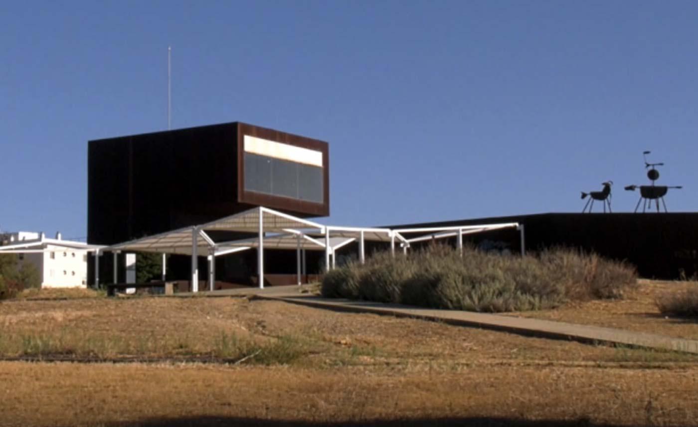 Visita Guiada Cabezo Almagra Huelva Arqueología Platalea Qué hacer en Huelva noviembre 2020