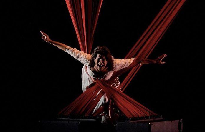 Maria Pineda, obra de teatro de Federico García Lorca ya en Huelva