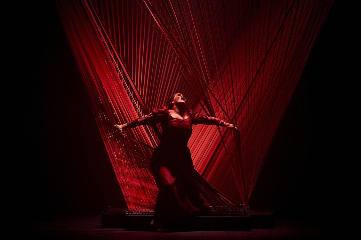 Mariana Pineda, obra de teatro de Federico García Lorca ya en Huelva