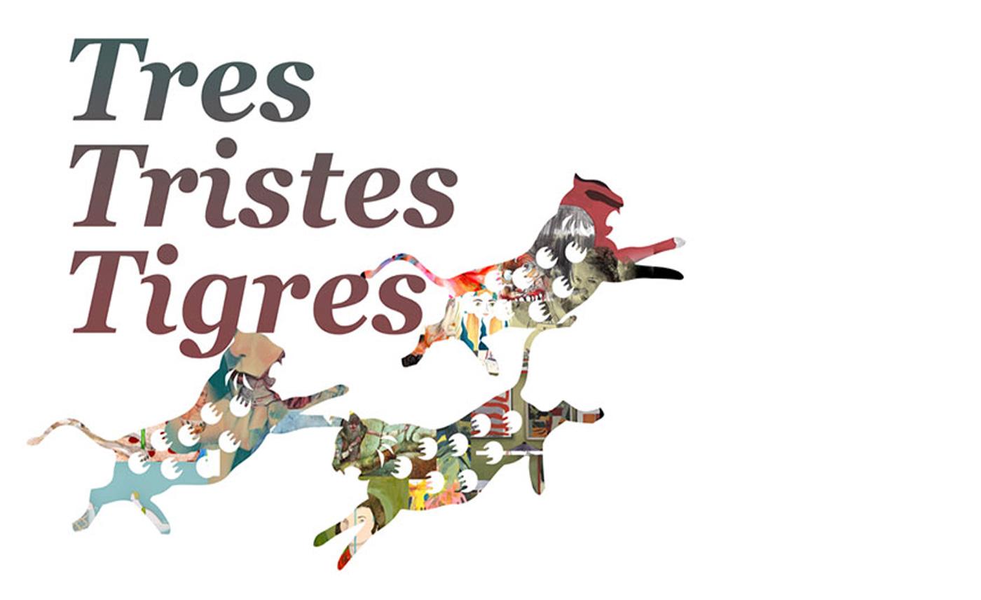 exposición colectiva ilustración espacio 0 diciembre 2020
