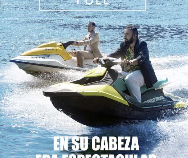 pantomima full Huelva 2021 monólogo