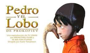 Pedro y el lobo, teatro infantil en Huelva