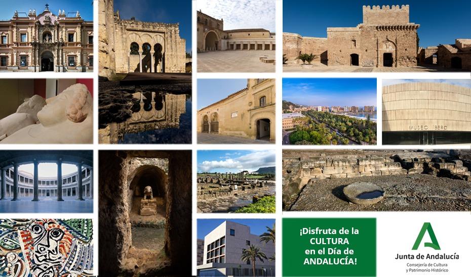 taller museo de huelva ¿Creamos nuestra exposición de arte? Celebra con arte el día de Andalucía