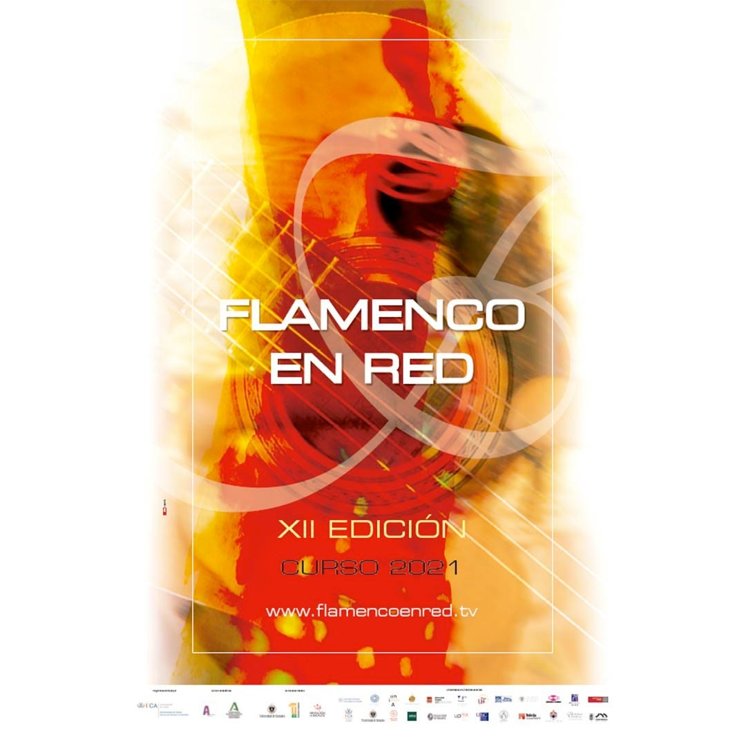 Curso Flamenco En Red 2021 Cursos de cultura flamenca gratis