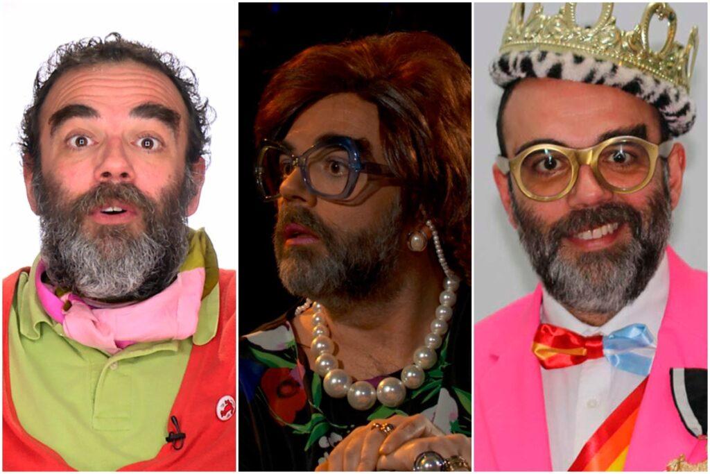 los días ajenos de Bobo Pop en el Auditorio Casa Colón de Huelva