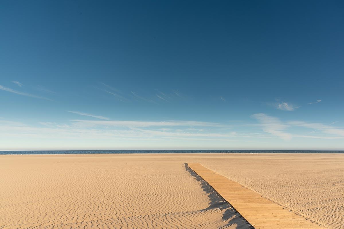 Islantilla mejores playas de Huelva familiar