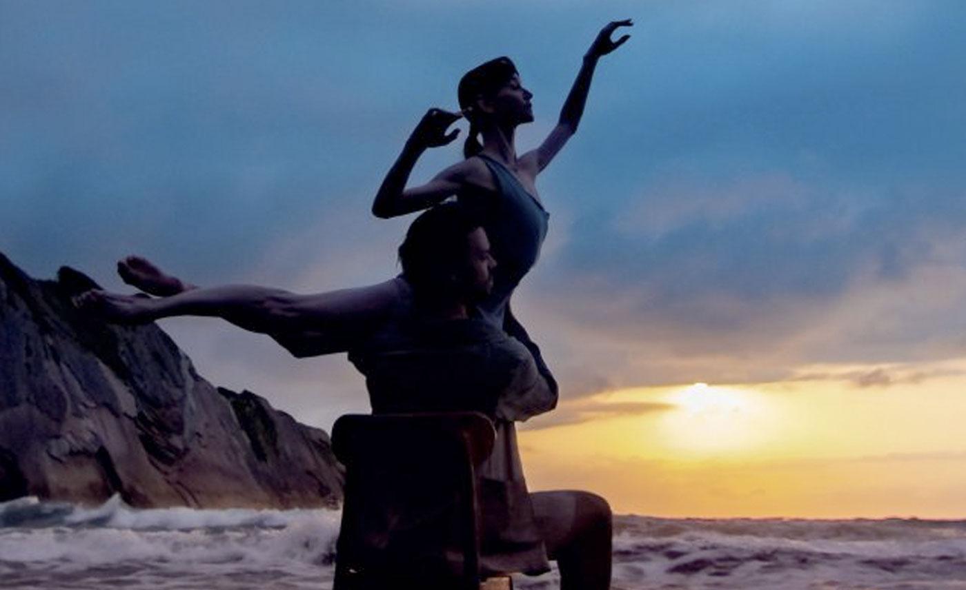 Fordlandia danza artes visuales Huelva Abril 2021