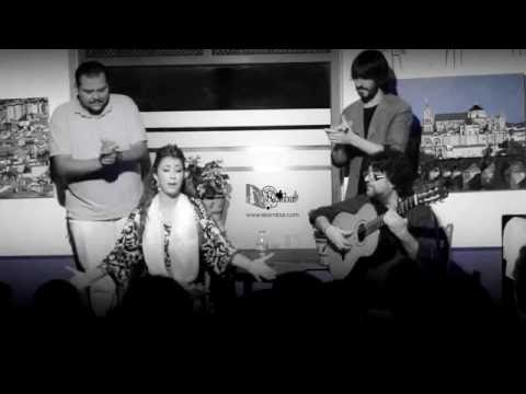 la fabi manuel padilla festival flamenco ciudad de huelva 2021