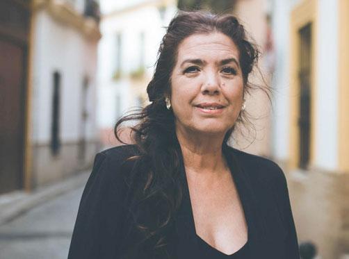 Lole Montoya Festival Flamenco Ciudad de Huelva 2021