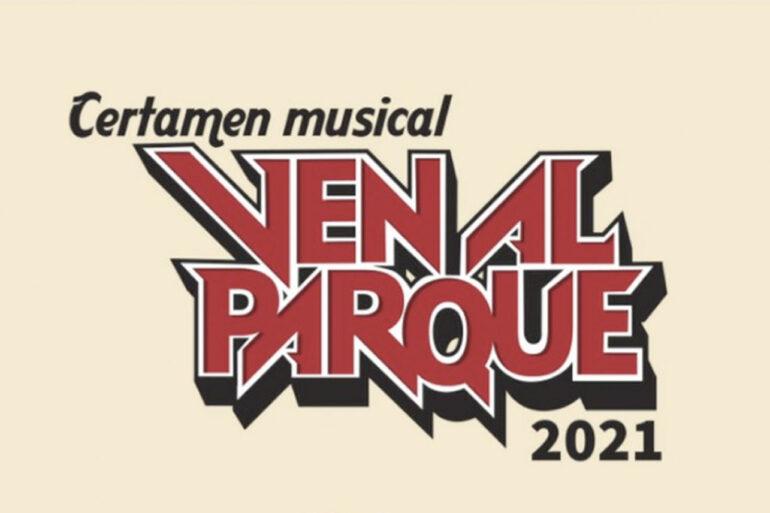 ven al parque 2021 concurso bandas musicales rock conciertos Huelva
