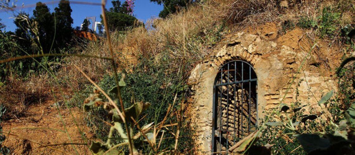 visitas a la fuente vieja Huelva patrominio actividades que hacer conoce