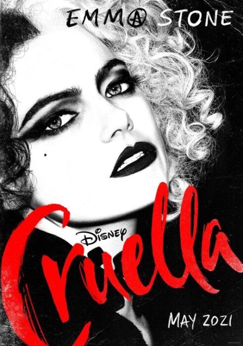 Cine Huelva Cartelera Cruella taquilla Holea Aqualon Cruela de Vil dálmatas