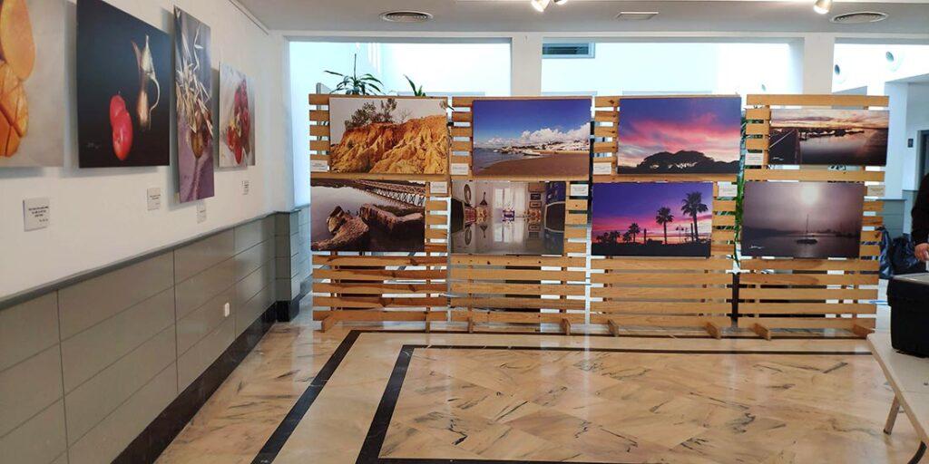 Exposición de Fotografía de Carmen Pérez en Cartaya Centro Cultural de la Villa Mayo 2021