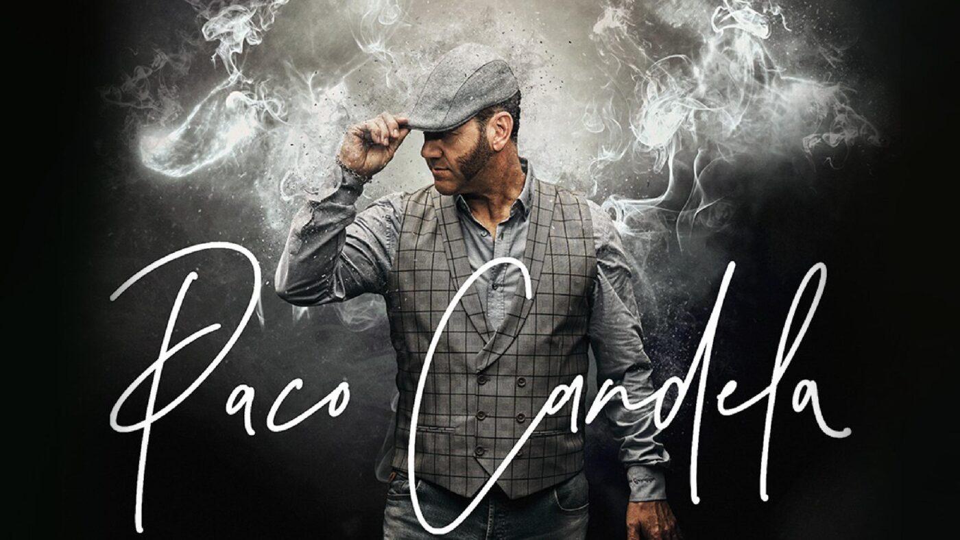 Paco Candela en concierto flamenco Aljaraque cante 3 de Julio 2021