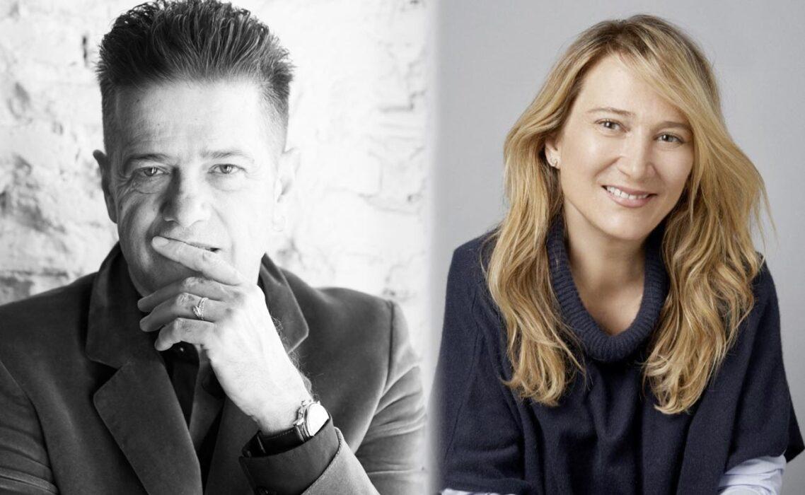 Santiago Auserón aka Juan Perro y Joana Bonet en concierto 25 de agosto Huelva