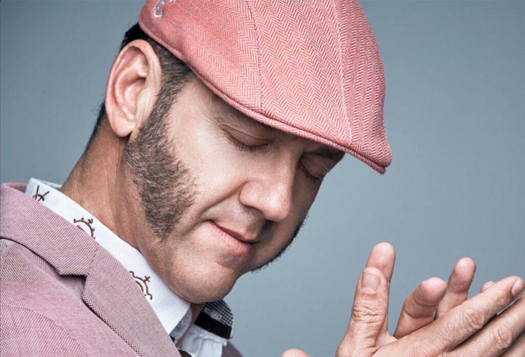 Paco Candela Flamenco en Directo el 3 de Julio en aljaraque concierto