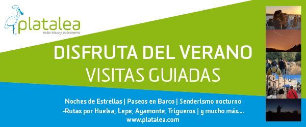 Visitas guiadas en Huelva