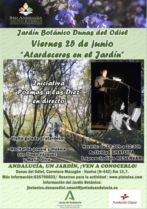 platalea jardin poesia botanico diego vazquez maria oliva gratuito