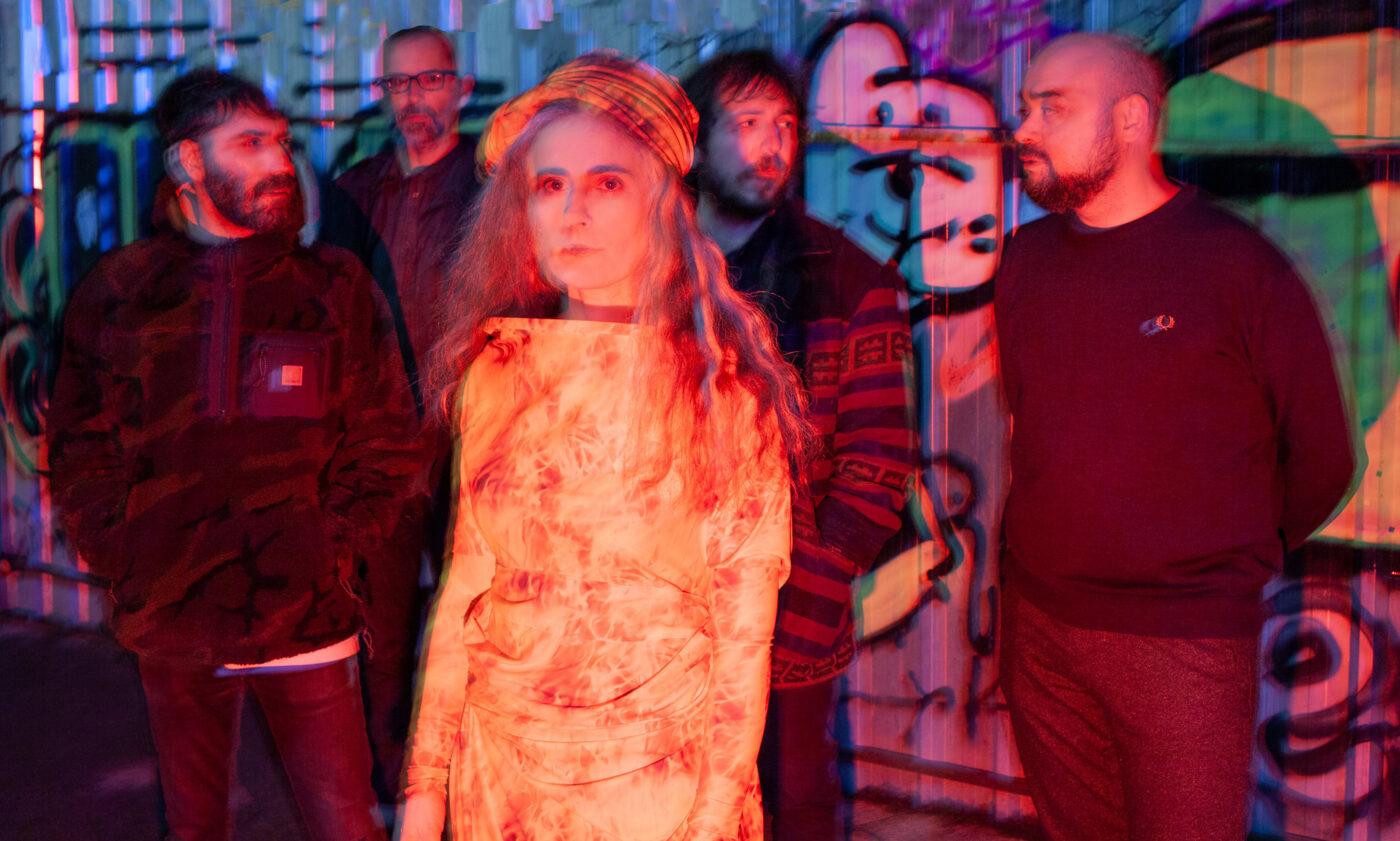 Los Punsetes en concierto en Huelva