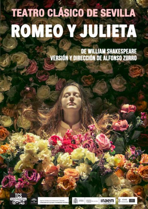 Castillo de Niebla Romeo y julieta teatro clásico de Sevilla