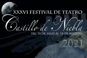 Festival Castillo de Niebla 2021