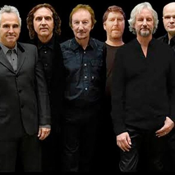 ex miembros electric light orchestra