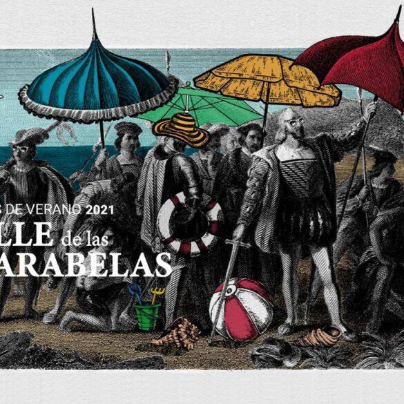 programación verano muelle de las carabelas Huelva 2021 actividades conciertos