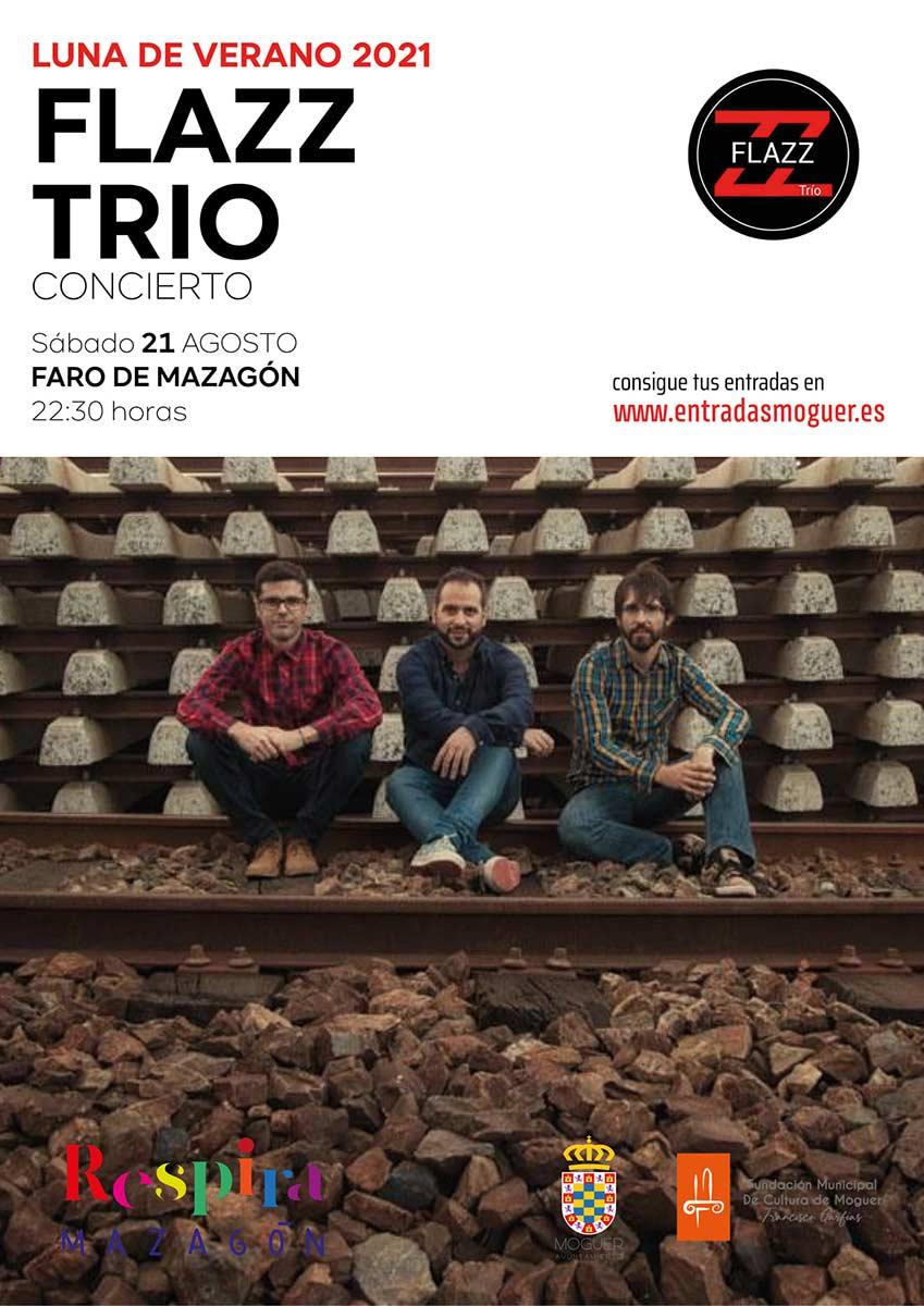 flazz trio magagon jazz faro