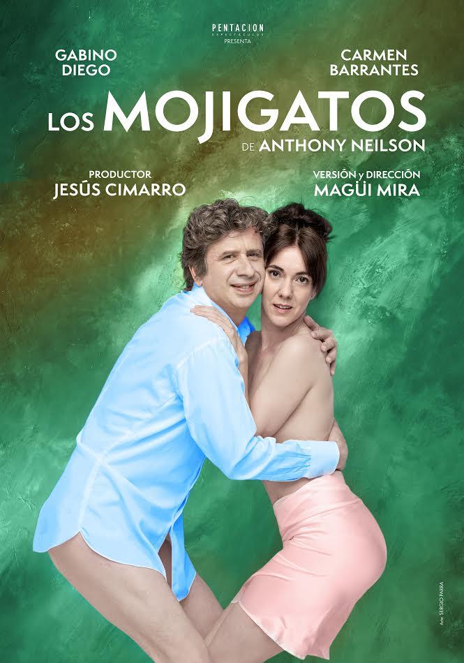 los mojigatos teatro gabino diego cartaya cultura noviembre 2021